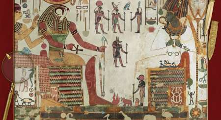 Faraón 5