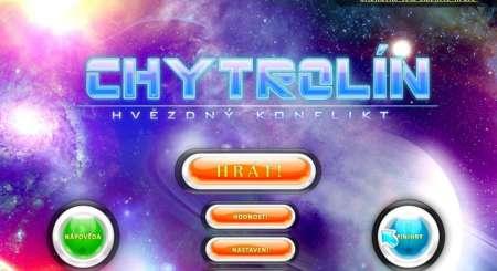 Chytrolín 1