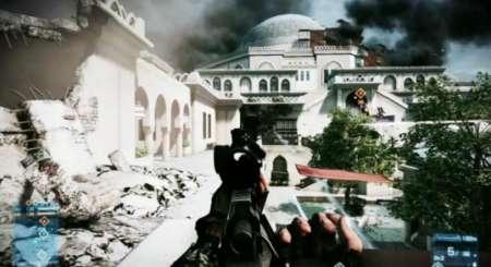 Battlefield 3 Close Quarters 2263