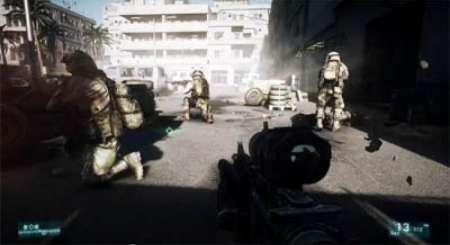 Battlefield 3 Close Quarters 2264