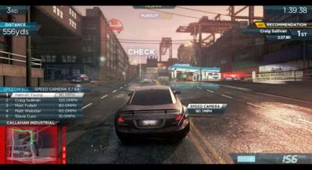 Need for Speed Most Wanted 2 2078