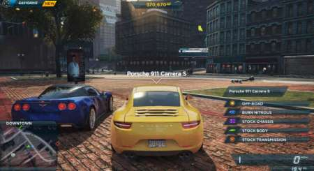 Need for Speed Most Wanted 2 2079