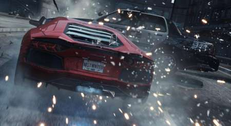 Need for Speed Most Wanted 2 699