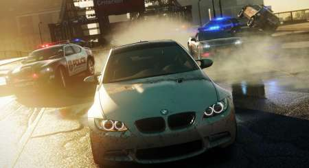 Need for Speed Most Wanted 2 700