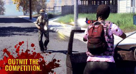 H1Z1 King of the Kill 2