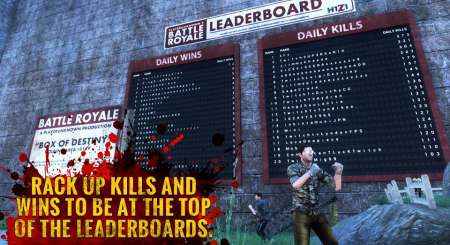 H1Z1 King of the Kill 5