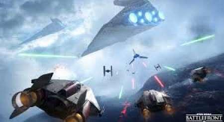 Star Wars Battlefront Season pass 2