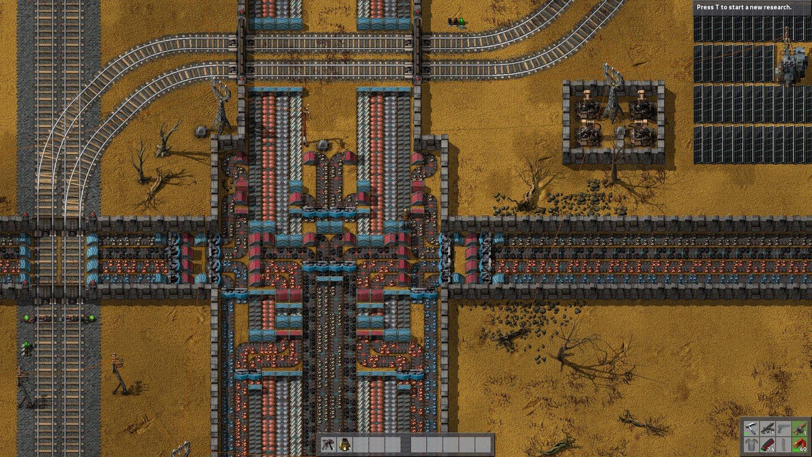 Factorio 10