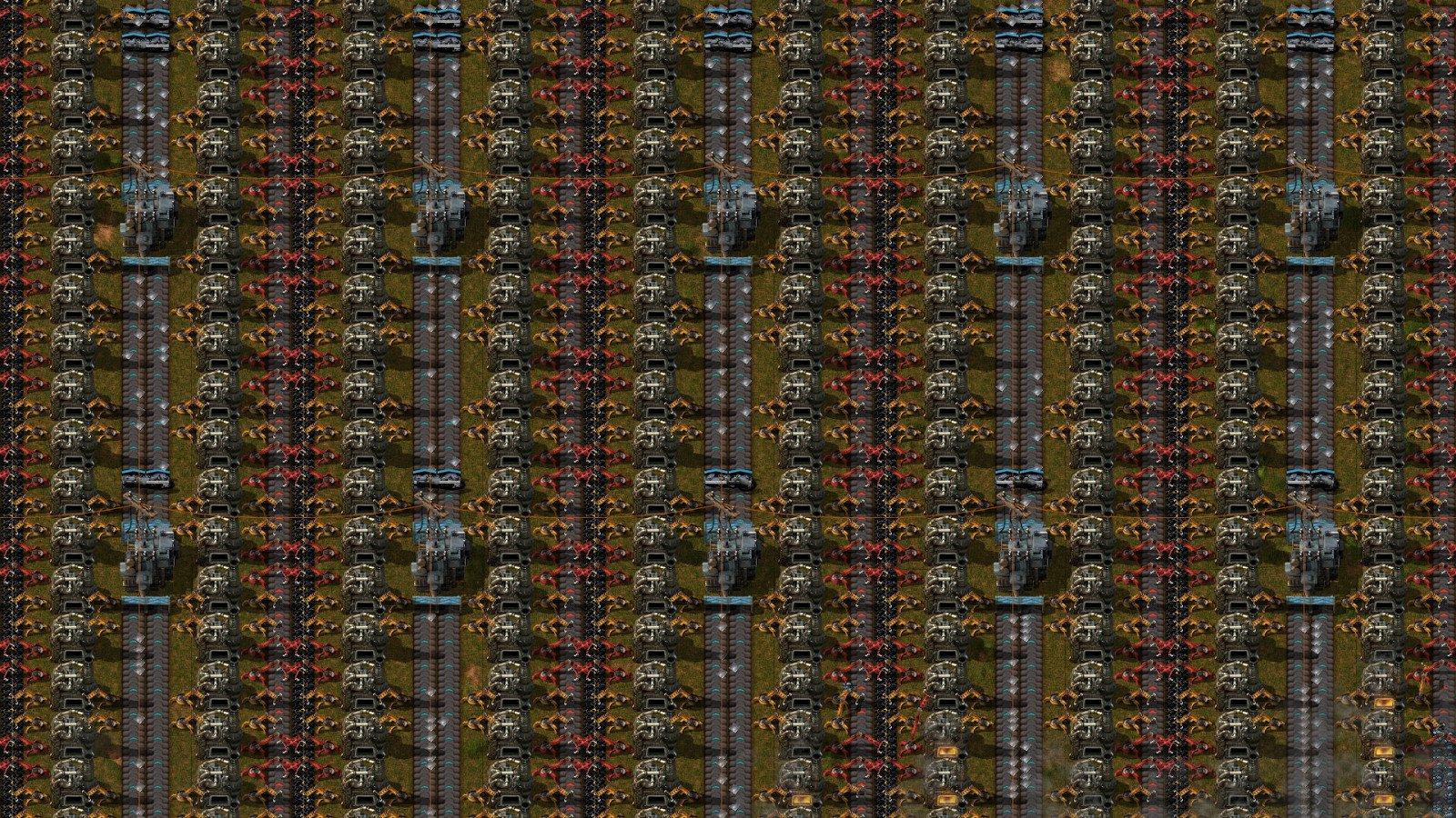 Factorio 19