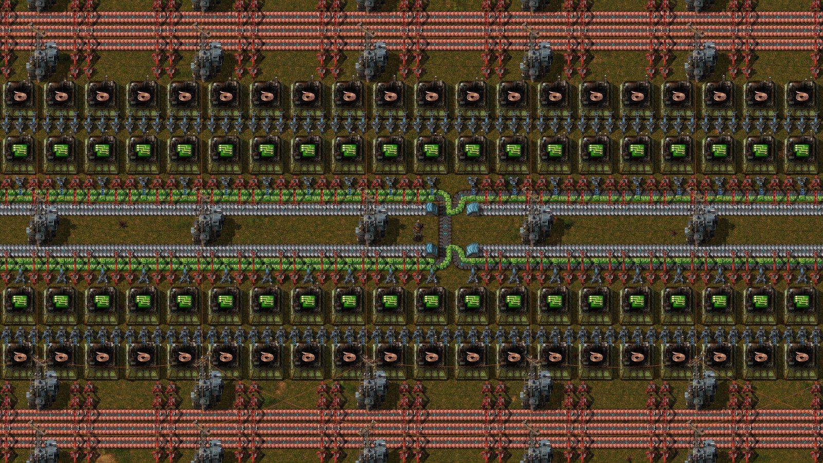 Factorio 21