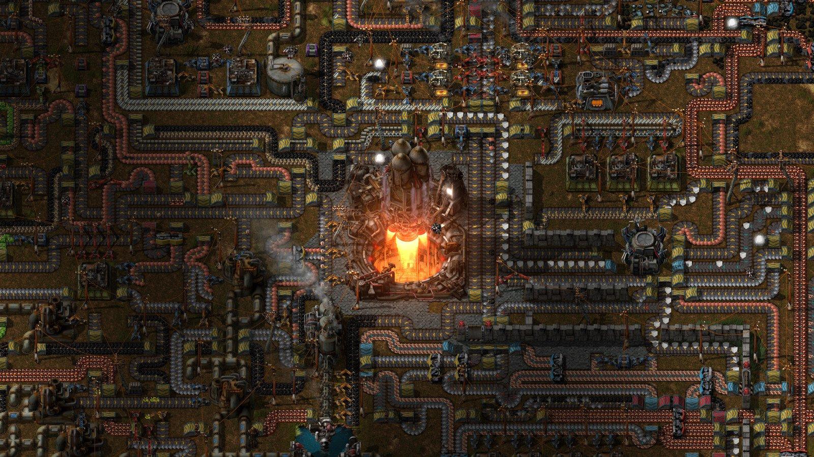 Factorio 8