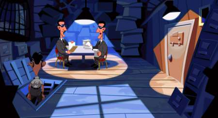 Day of the Tentacle Remastered 10