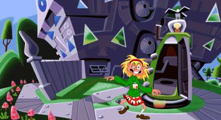 Day of the Tentacle Remastered 9