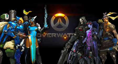 Overwatch Origins Edition 2