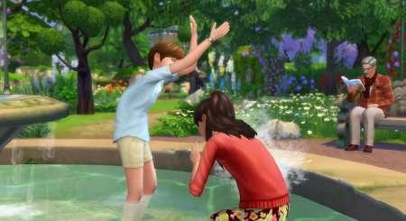 The Sims 4 Romantická zahrada 2