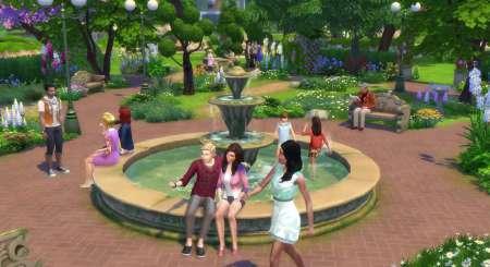 The Sims 4 Romantická zahrada 5