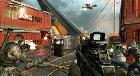 Call Of Duty Black Ops 2 10
