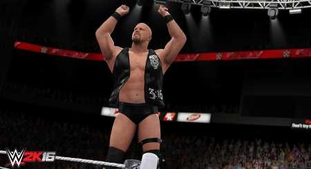 WWE 2K16 3