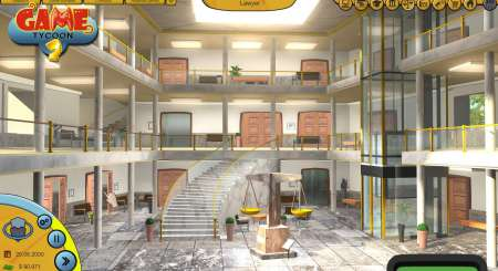 Game Tycoon 2 10
