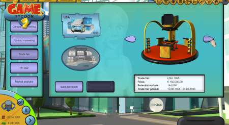 Game Tycoon 2 11