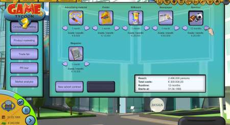 Game Tycoon 2 12