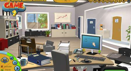 Game Tycoon 2 2