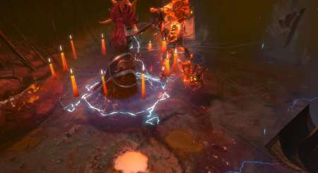 Path of Exile 100 Points 1