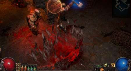 Path of Exile 100 Points 3