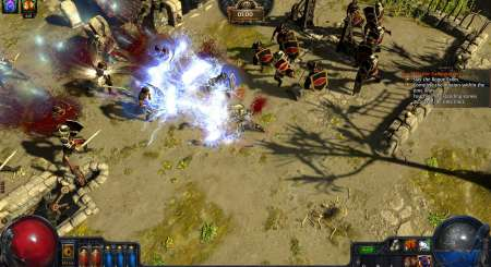 Path of Exile 100 Points 5