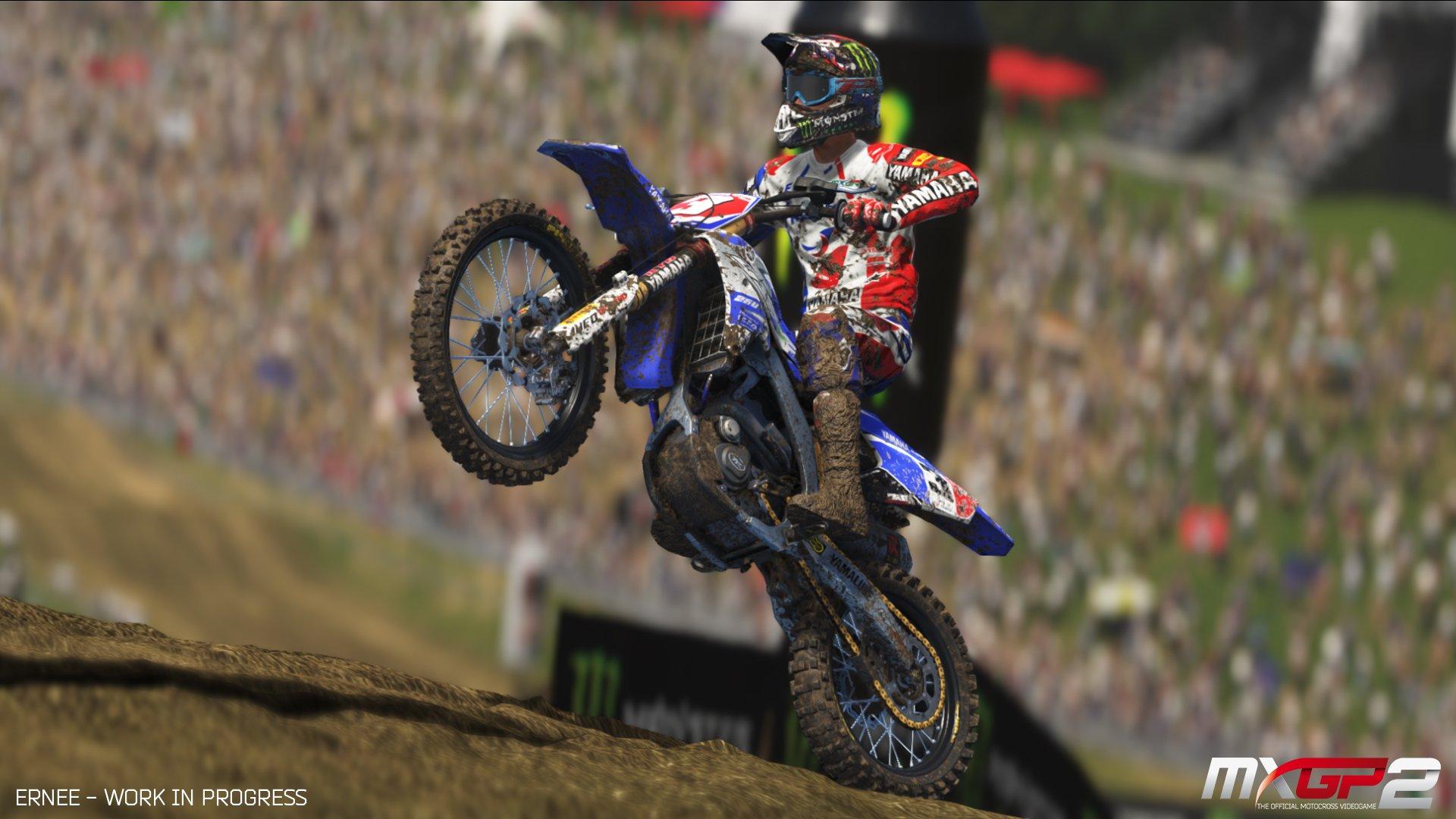 MXGP2 The Official Motocross Videogame 10