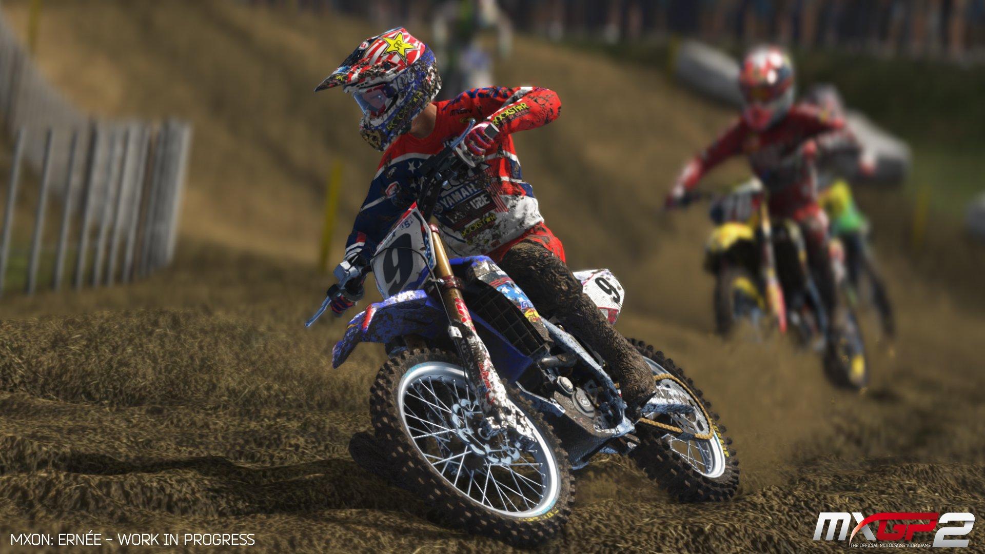MXGP2 The Official Motocross Videogame 11