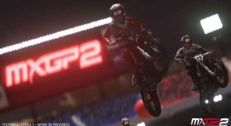 MXGP2 The Official Motocross Videogame 2