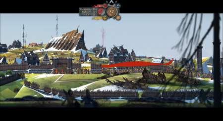 The Banner Saga 2 14