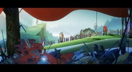 The Banner Saga 2 3