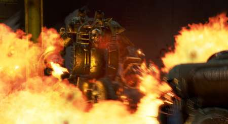 Fallout 4 Automatron 1