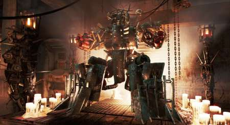 Fallout 4 Automatron 2
