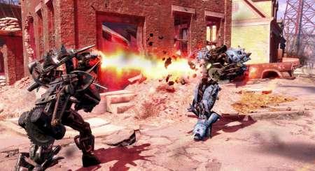 Fallout 4 Automatron 5