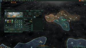 Stellaris - náhled