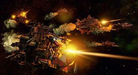 Battlefleet Gothic Armada 6