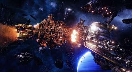 Battlefleet Gothic Armada 7