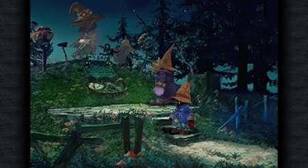 Final Fantasy IX 3