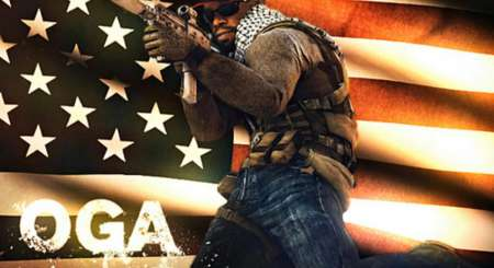 Medal of Honor Warfighter SFOD-D Point Man DLC 2073