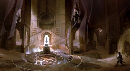 Prince of Persia The Forgotten Sands 4