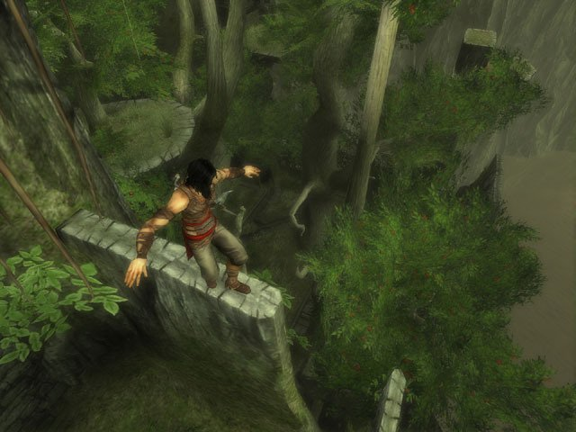 Prince of Persia Warrior Within 11