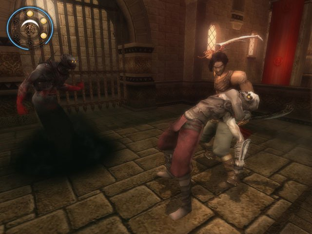 Prince of Persia Warrior Within 13