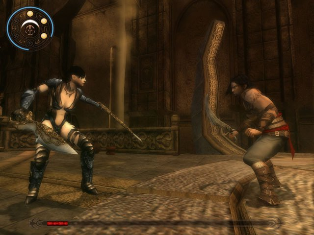 Prince of Persia Warrior Within 14