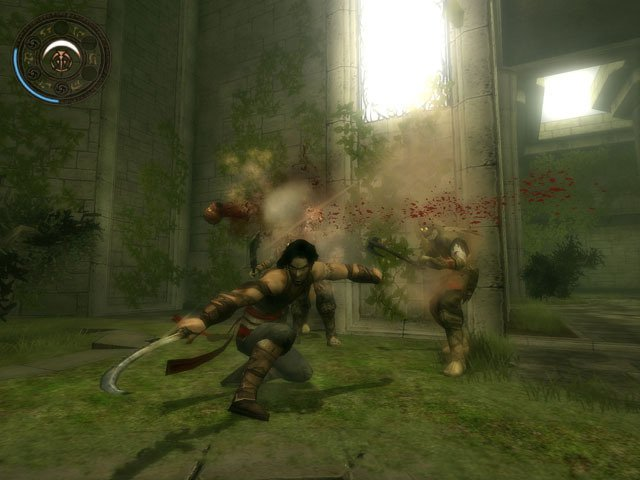 Prince of Persia Warrior Within 15