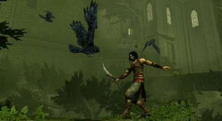 Prince of Persia Warrior Within 10