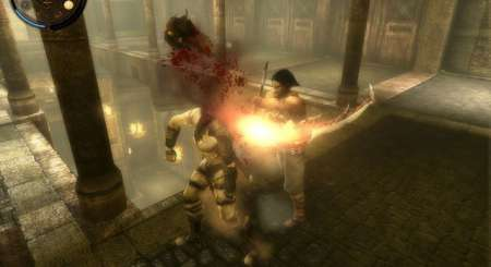 Prince of Persia Warrior Within 12