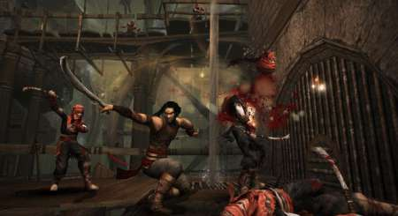 Prince of Persia Warrior Within 16
